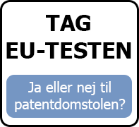 Patent-domstol